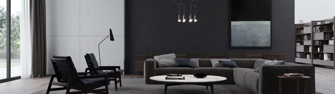 Panoptikon poliform interior vray 3ds max 01