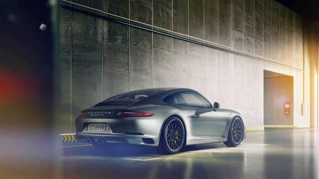 Circlemedia porsche 911 automotive vray 3ds max 02