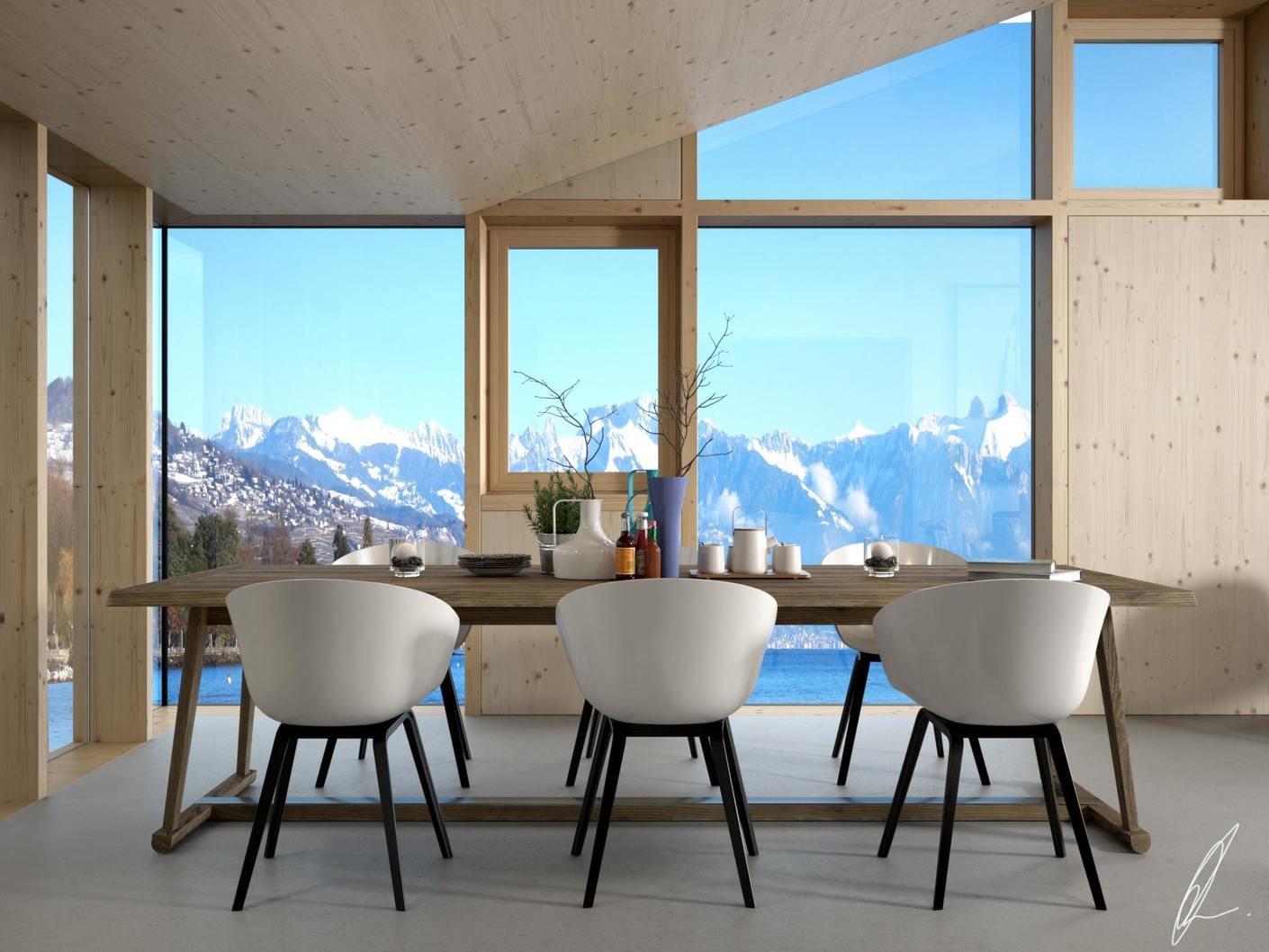 Exterior: Haus Hohlen/Jochen Specht – Jonathan Evans