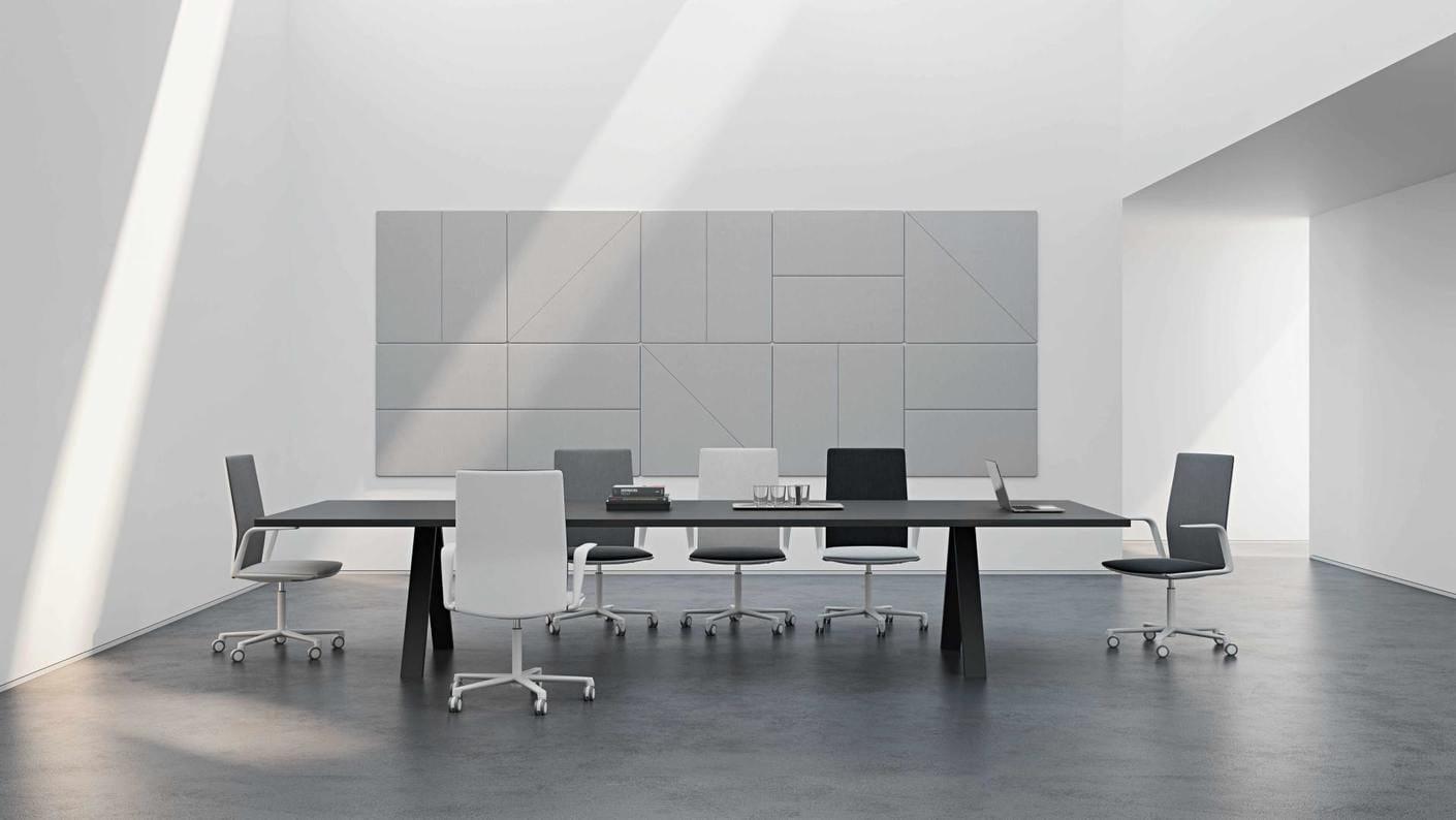 Eames lounge chair black - Arper Furniture Rndr Studio Chaos Group