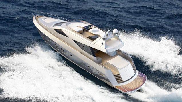 Michael fritzsche yacht vray rhino 01