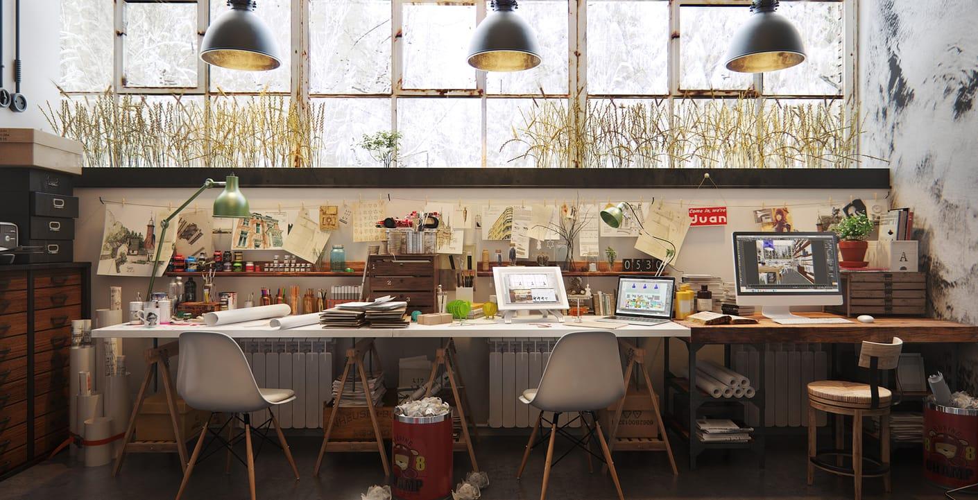 Studio atng chaos group for Muebles de oficina 3d max