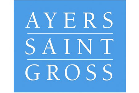Ayers saint gross logo