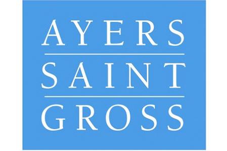 Ayers saint gross logo