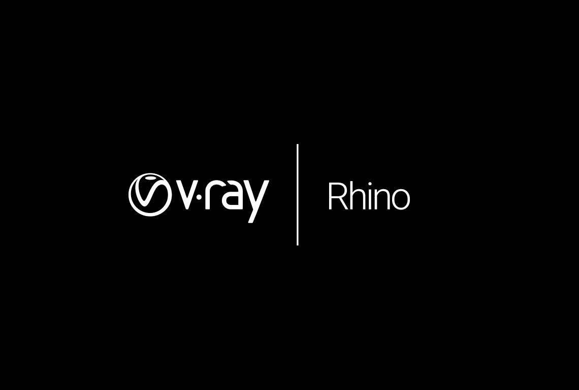 Vray rhino w