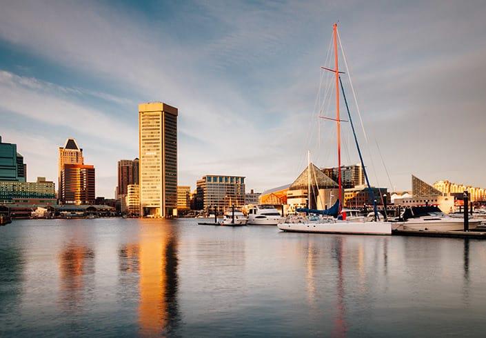 Baltimore 705x490px