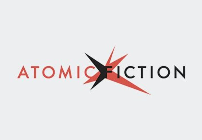 Atomic Fiction Logo