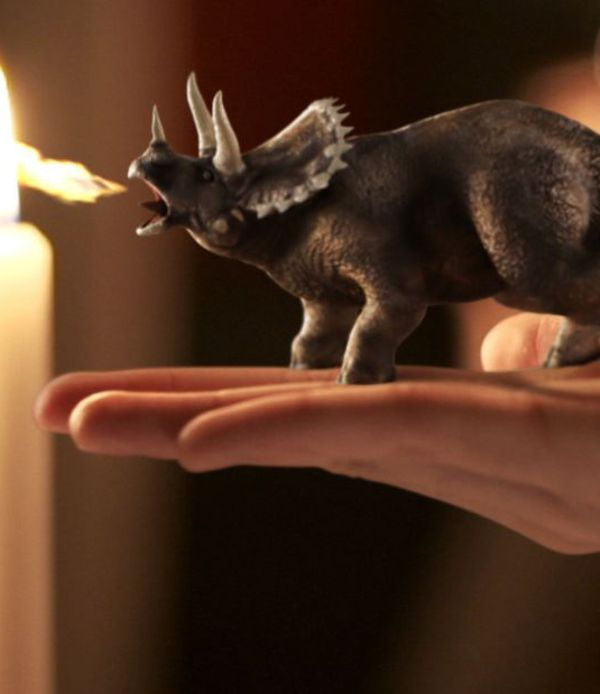 Frederik rieckher dino flame vfx television phoenix fd vray 3ds max