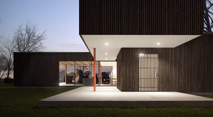 Gallery – Rendered with V-Ray for 3ds Max | Chaos Group