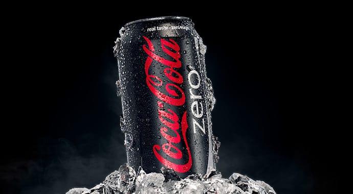 Conor harll coke zero advertising vray 3ds max thumb