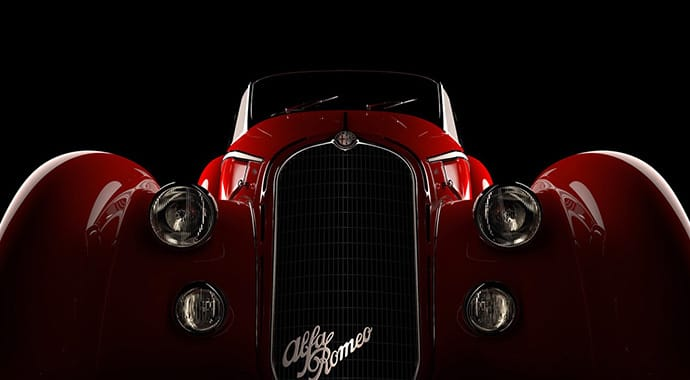 Forge morrow alfa romeo automotive vray 3ds max 01 thumb