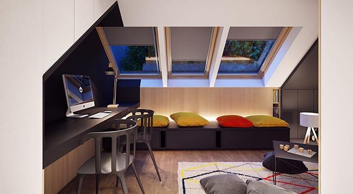 Jan wadim odyssey of space interior design vray 3ds max thumb