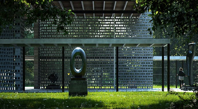 Tamas medve reitveld pavilion architecture vray 3ds max 03 thumb