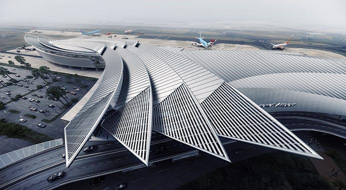 Tomek miksa jeju airport architecture vray 3ds max 01 thumb