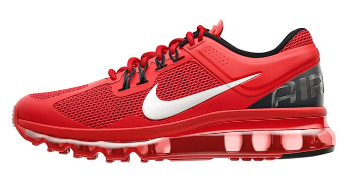 Tonic nike air max product design vray 3ds max thumb