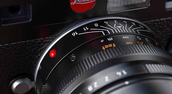 Tonic camera vray