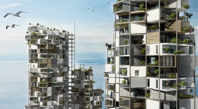 Matus Nedecky Sydney Architecture