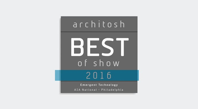 Architosh logo big