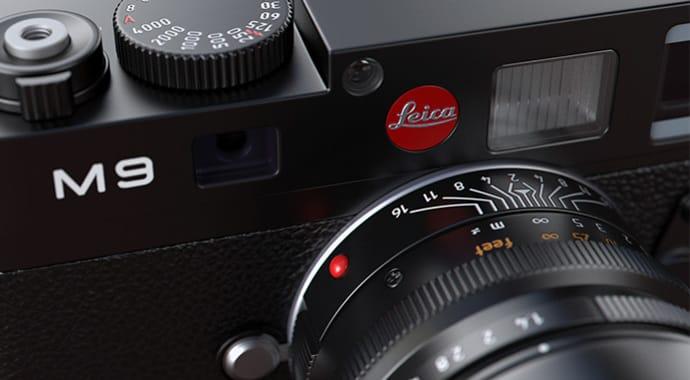 Tonic cgi leica m9 product design vray 3ds max 01 thumb