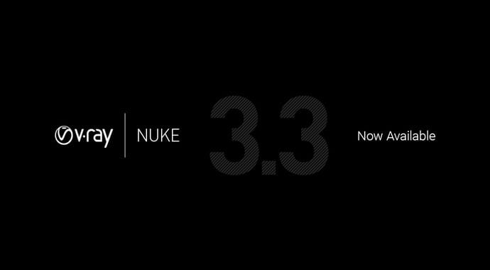 V ray nuke 3.3 now available 1140x769px