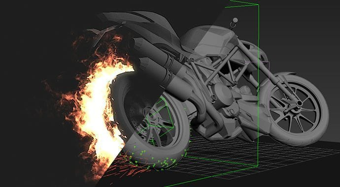 Phoenix fd 3ds max custom sources