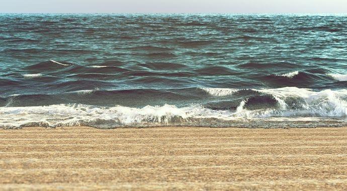 Phoenix fd 3ds max ocean beach waves