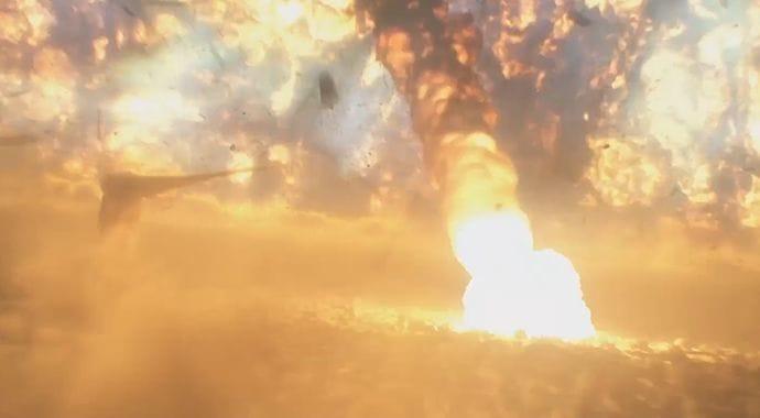 Phoenix fd 3ds max smoke fire explosions