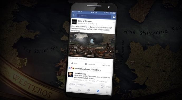 Elastic game of thrones facebook 360 vray 01 mag thumb