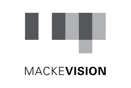 Mackevision logo