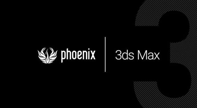 Cg home phoenix 3.0 3dsmax 630x390px
