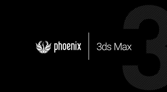 Cg article phoenix 3.0 3dsmax 1140x769px