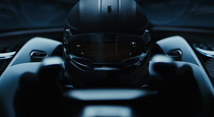 V-Ray Future Automotive