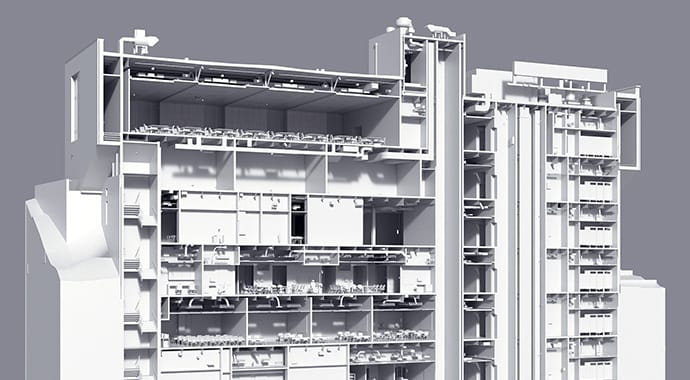 V Ray For Revit Professional Rendering Software For Architects Chaos Group