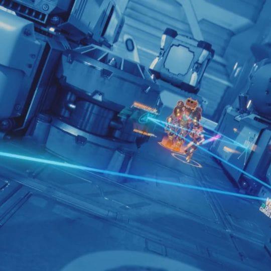 Blur Atlas Reactor The Case trailer