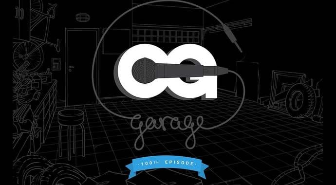 Cg garage 100