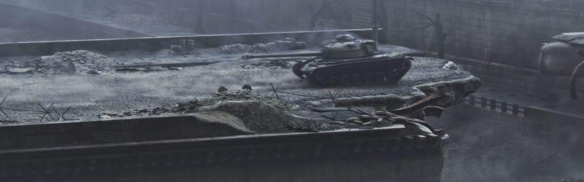 Realtime UK 20 World of Tanks