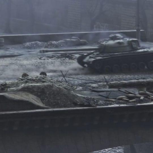 Realtime UK 20 World of Tanks