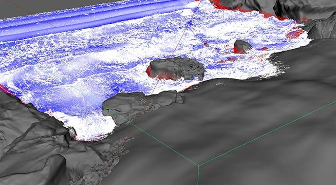 Phoenix FD for Maya – Fluid Dynamics for Artists | Chaos Group