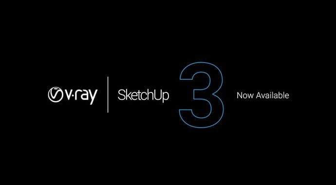 V-Ray 3 for SketchUp webnews