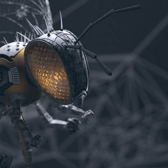 V-Ray for MODO Overview