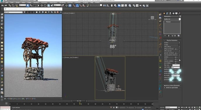 Video Tutorials – V-Ray for 3ds Max | Chaos Group