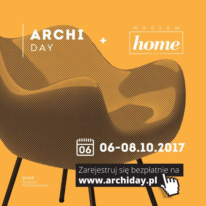 Archiday na warsaw home