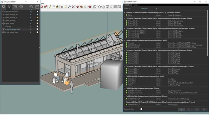 Free Trial of 3D Modeling Software