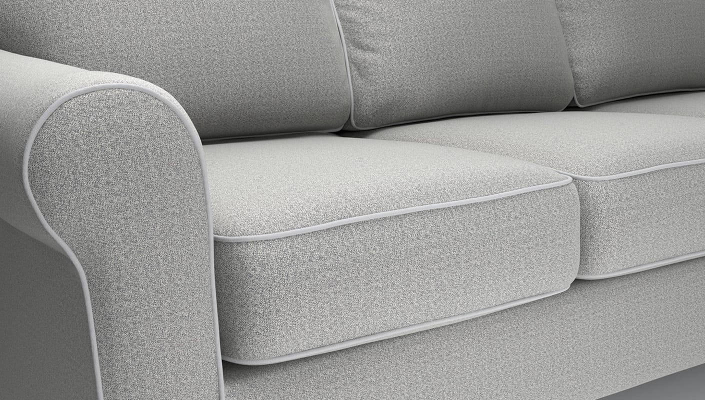 VRscans – Fabrics, Furniture and Fashion Visualization