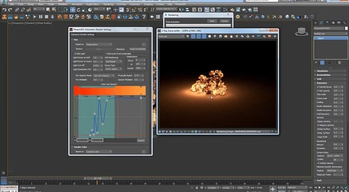 Video Tutorials – Phoenix FD for 3ds Max | Chaos Group