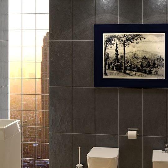 Beautiful Bathrooms With Bidet: Designing Beautiful Bathrooms With ViSoft And V-Ray