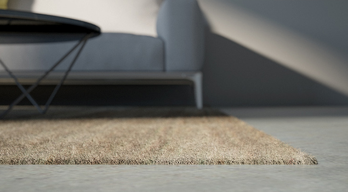 Creating Rugs With V Ray For 3ds Max Chaos Group
