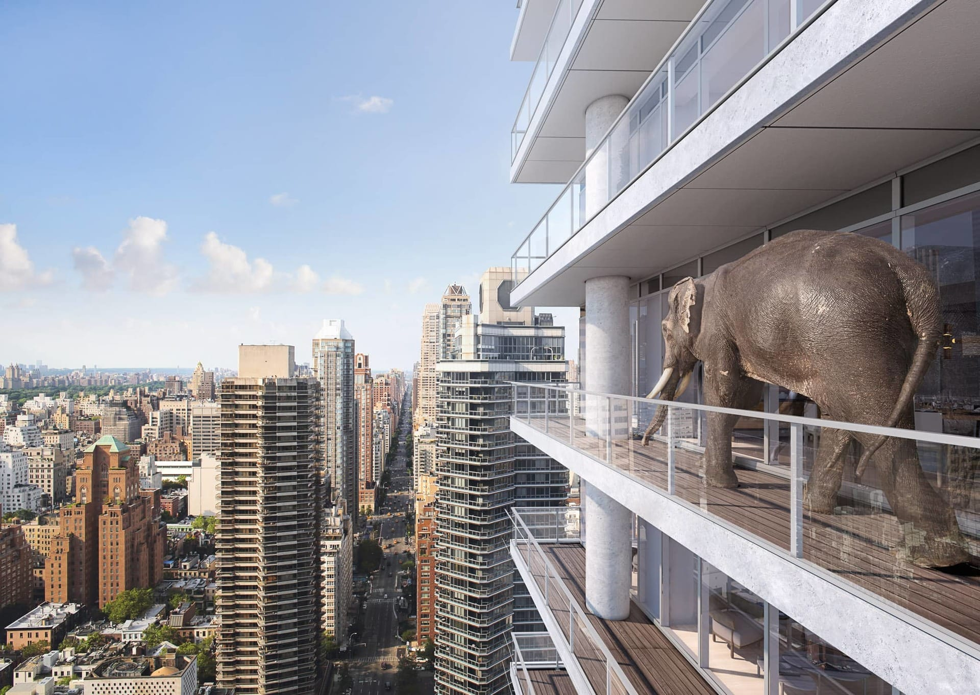 Home Spa Design Ideas: DBOX's Keith Bomely On Wild 200 East 59th Marketing