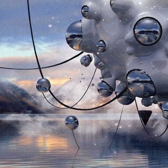 From another Dimension: Adobe's software gives graphic