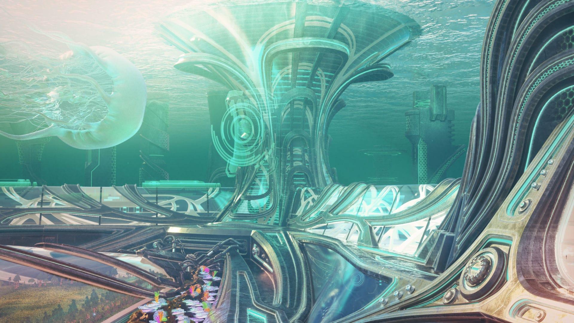 Étrangers sur Terre... Et dans les mers [Mister Miracle] Submarine_City_upload-compressed